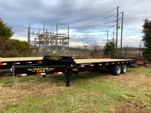 Flatbed Pintle Trailer Lexington KY  Flatbed Pintle Trailer Lexington KY. 14k pintle