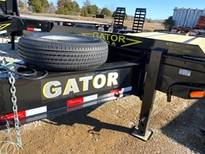 Pintle Trailer for Dump Truck