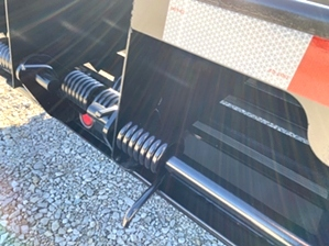 Pintle Trailer Pintle Trailer 14000 GVWR
